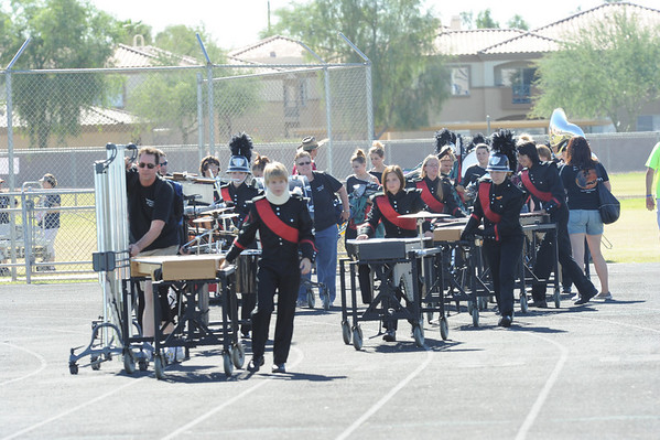 2010 Paradise Valley Pride of PV