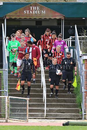 West Ham United Ladies