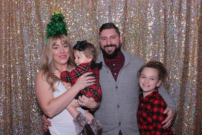 MOVE Group 2019 Holiday Party