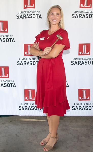 Junior League of Sarasota, 2020-2021 Annual Celebration & Awards