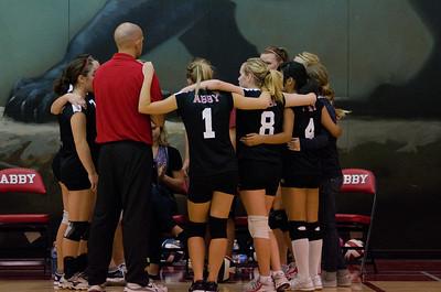 2011 Volleyball Girls Senior