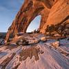 William Belvin,Snow White Arch