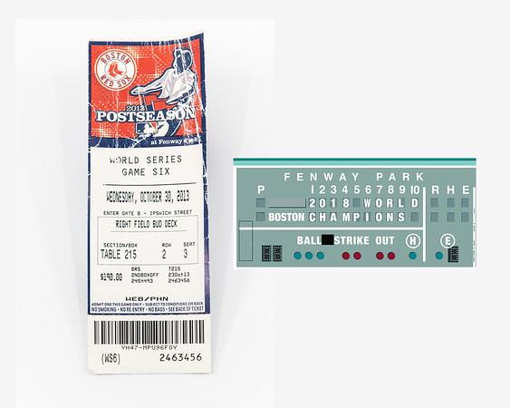 Big Ticket