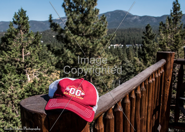 8-7-2016 Big Bear Camp