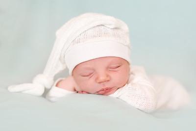 Clayton Madsen- Newborn