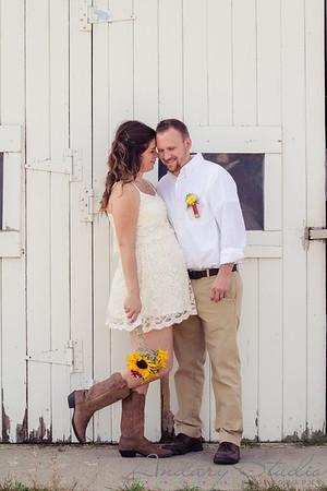 Andary/Bradfield Wedding 6-10-16