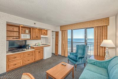 Beach Cove Resort 915