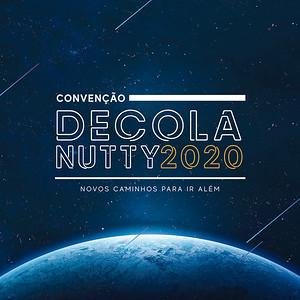 Convenção Nutty Bavarian 2020