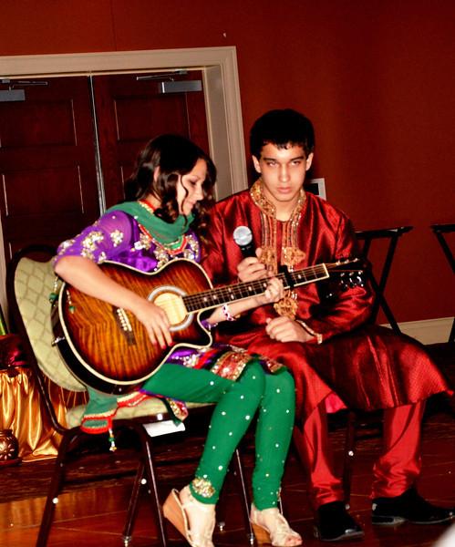 Shikha's Wedding