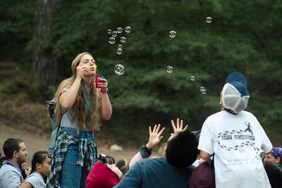 Camp Kesem at UCSC | 2017