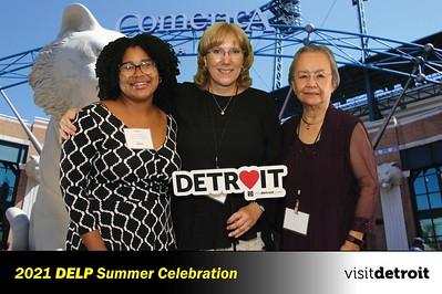 2021 DELP Summer Celebration