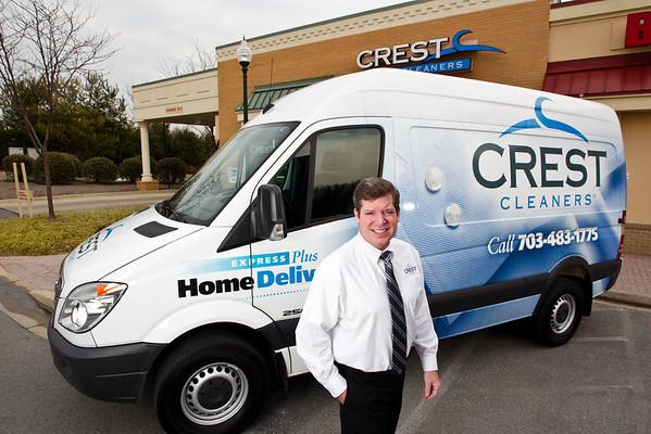 CrestCleaners