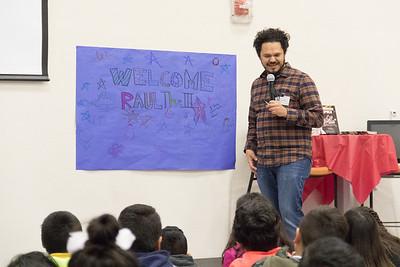 Comic Con Illustrator at Purple Heart