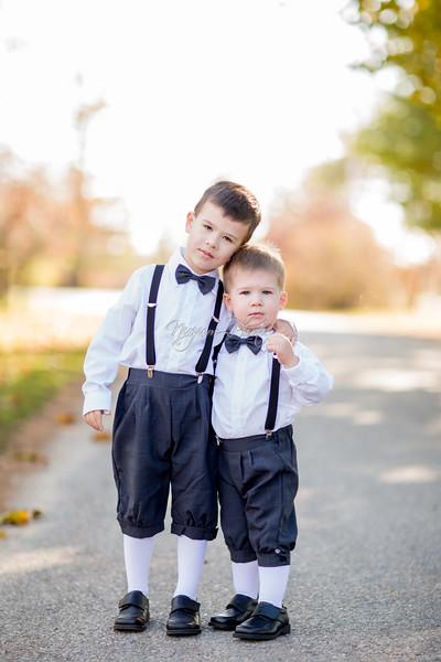 November 2016 - Ryan and Matthew