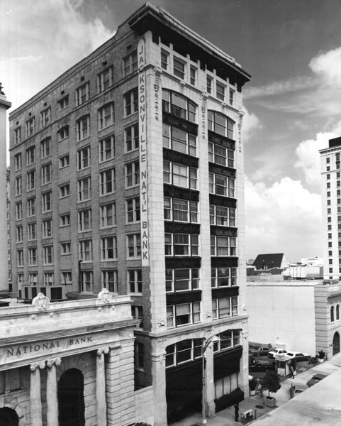Bisbee Building.