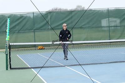 Tennis 2019
