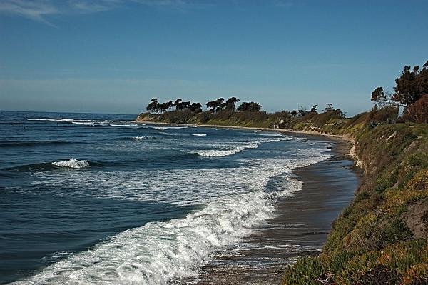 Goleta Beach