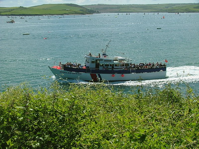 Padstow 2005