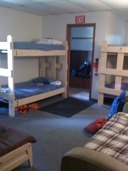 BD Bunk Room