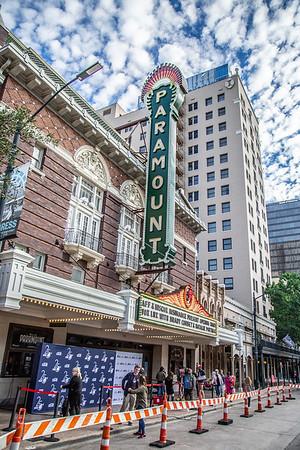 Austin Film Fest - 2018