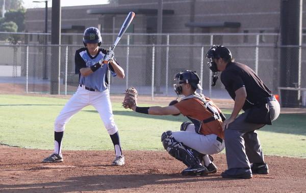 18U Vs.Baseball Factory OCT 26, 2014