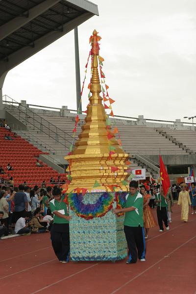 VCS Sports Day 2012