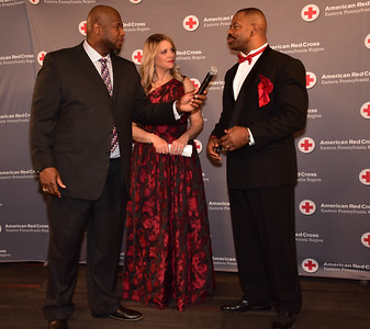 American Red Cross Red Ball Event 2018