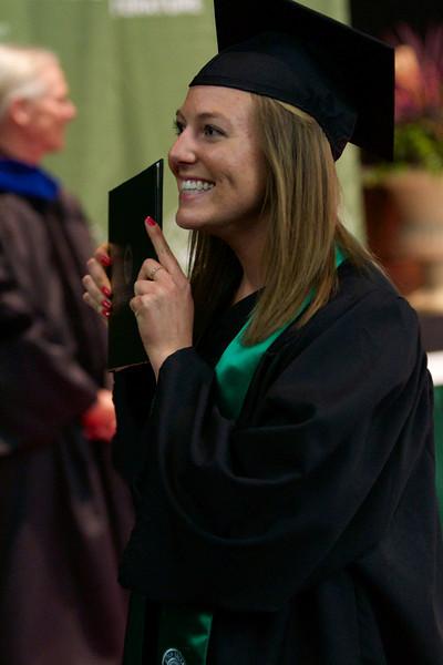 UVU Graduation 2012
