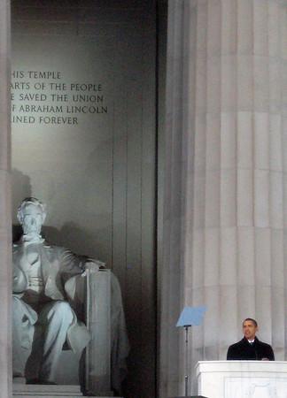 Obama '09 Presidential Inauguration