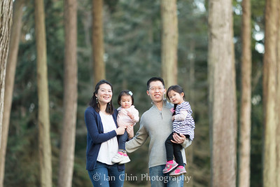 Lew Family Shoot 12.10.18
