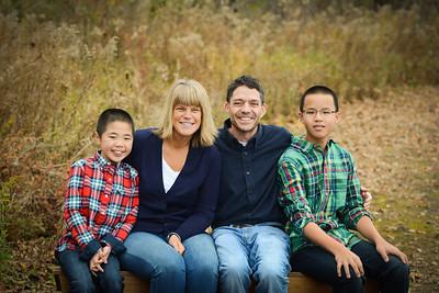 Sabin Family Holiday