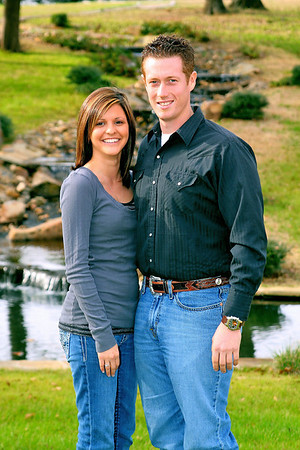 Tyler & Kristin