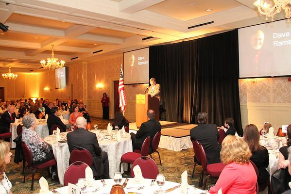 40th Partnership Dinner 2011