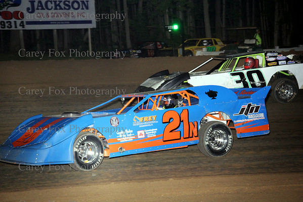 August 9, 2014 - Super Stocks and Bombers