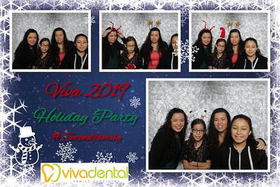 Viva Holiday Party - December 13, 2019