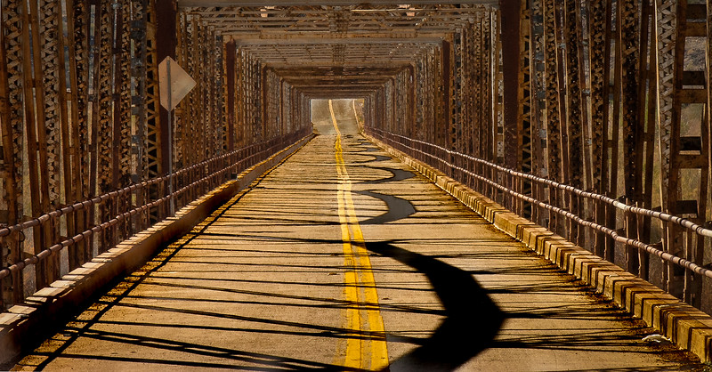 Bridge, Avondale, Arizona, 2004