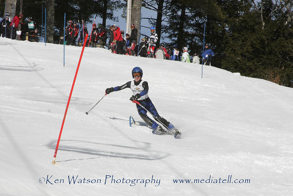 01-22-2010-King Pine AM Boys-Second-Run-Slalom