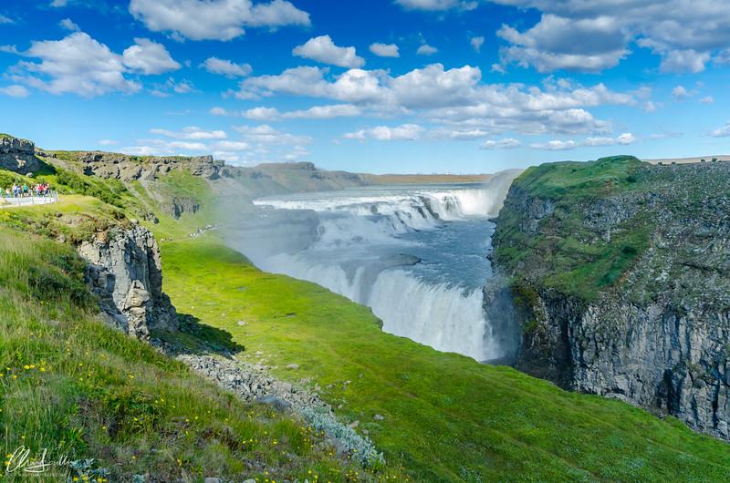 Iceland | Gulfoss