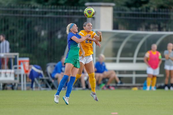 Rollins Woman's Soccer