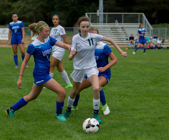 Set eight: Girls Varsity Soccer v University Prep 09/09/2017