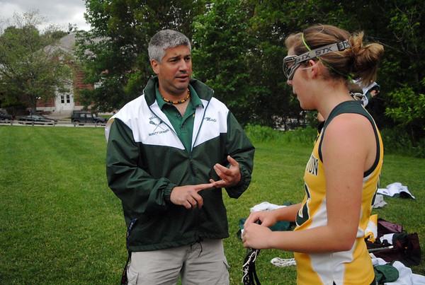 2011 BBA Girls Varsity Lacrosse Playdown vs Woodstock photos by Gary Baker