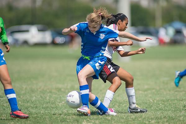 17 - Sting Soccer - Sarah Walker