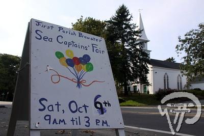 Sea Captains' Fair ■ 2012