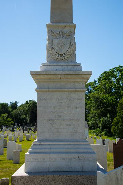 Major General Cook