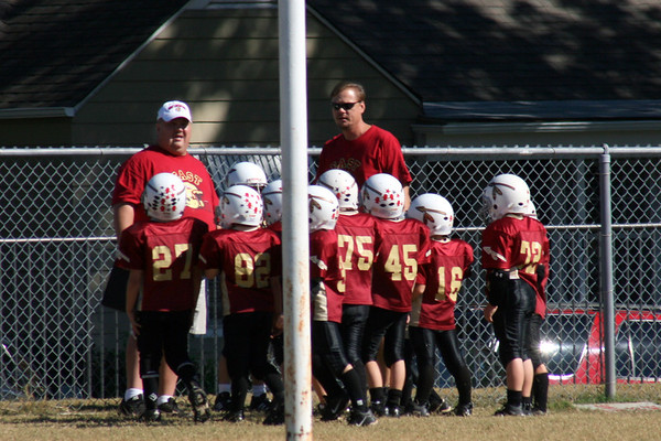 Matt Football 2007