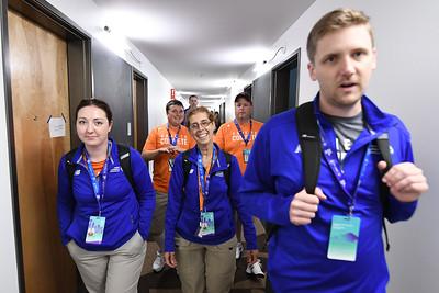 2018 USA Games