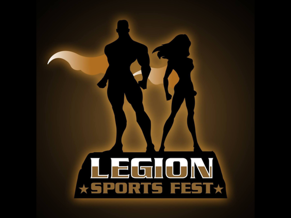 2018 Legion Sports Fest