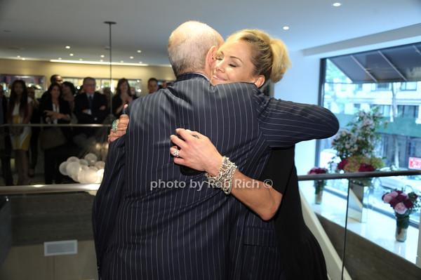 Jonathan Tisch,   Suelyn Farel photo by Rob Rich/SocietyAllure.com © 2014 robwayne1@aol.com 516-676-3939