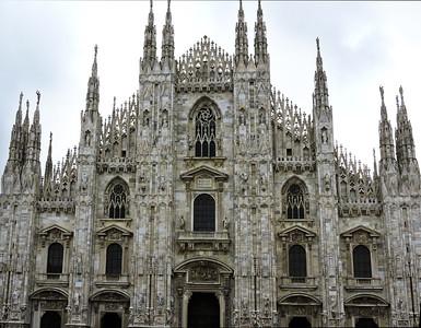 Europe, Milan, Italy, July 7-8