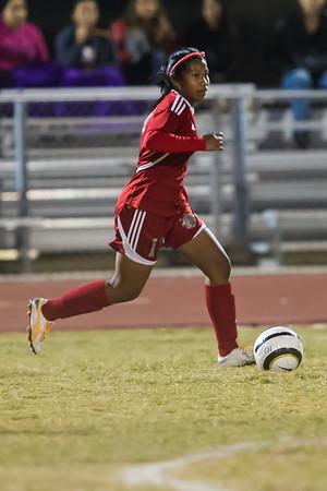 January 21, 2014 - Girls Soccer - Juarez-Lincoln vs Palmview_dy